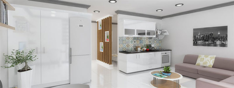 Stay-forest-park-kitchen